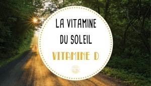 Vitamine D-complément